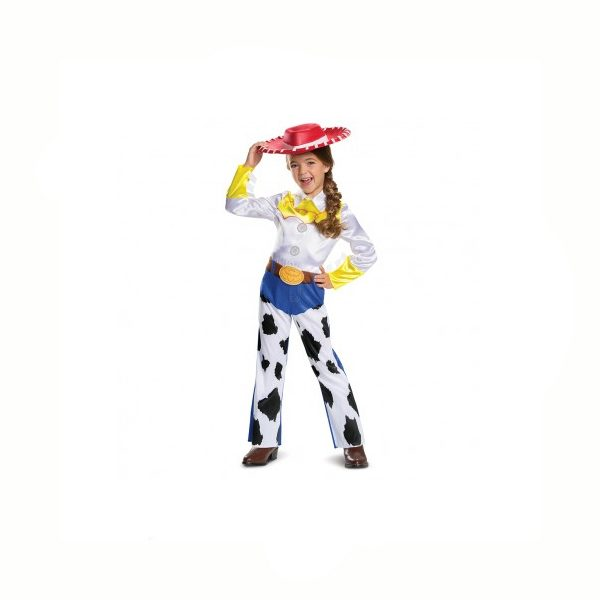 Toy Story 4 Child Costume Jesse