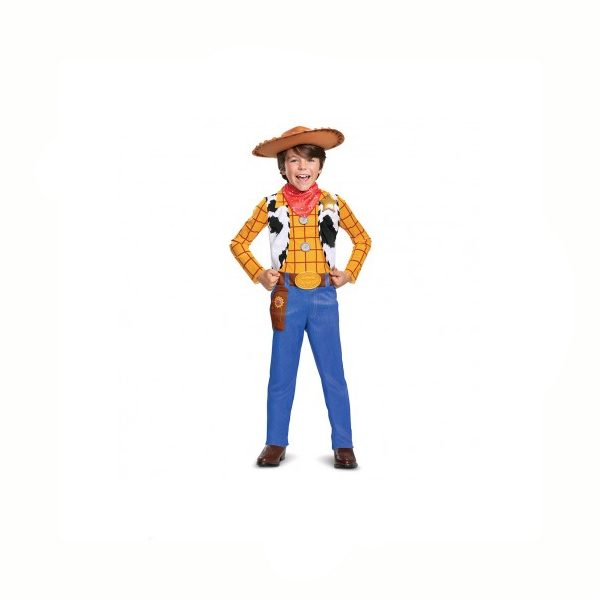 Toy Story 4 Child Costume Woody