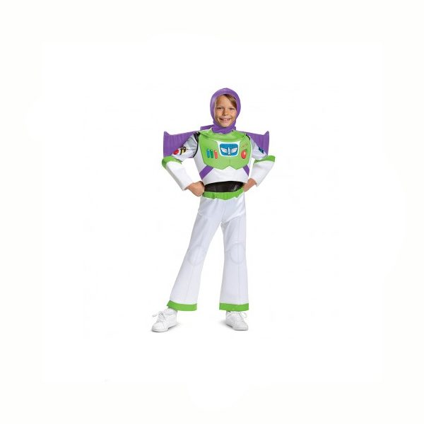Toy Story 4 Child Costume Buzz Lightyear