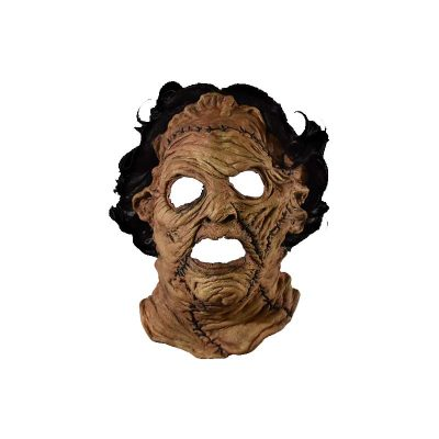 Leatherface Mask Texas Chainsaw 3D