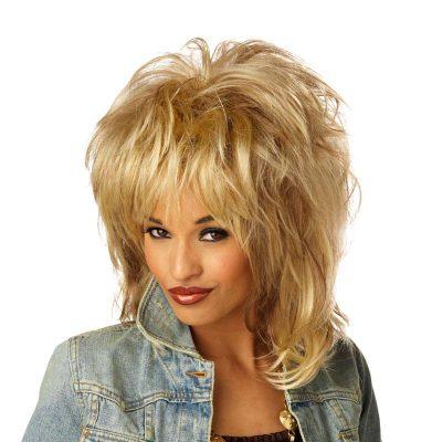 Rockin Soul Tina Turner Wig