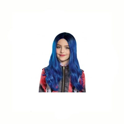 Descendants 3 Evie Wig Child Size