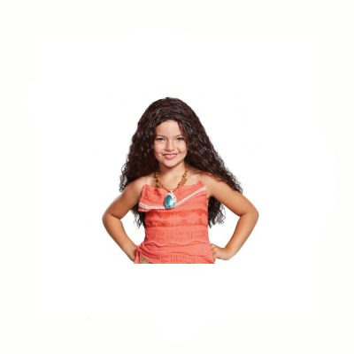 Disney Princess Moana Wig