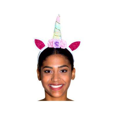 Costume Light-up Unicorn Headband