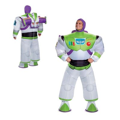 Toy Story Inflatable Buzz Light Year - Adult Size