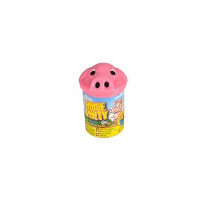 Plastic Pig Noise Putty