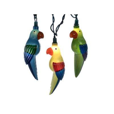 Parrot 10 Electric Party Light Set