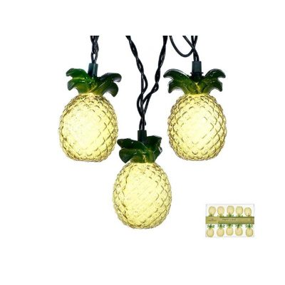 Pineapple 10 Electric Party Light Set