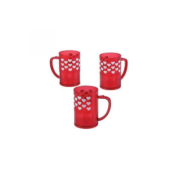Valentine's Day Drinking Mug