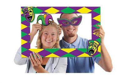 Mardi Gras & Masquerade Accessories