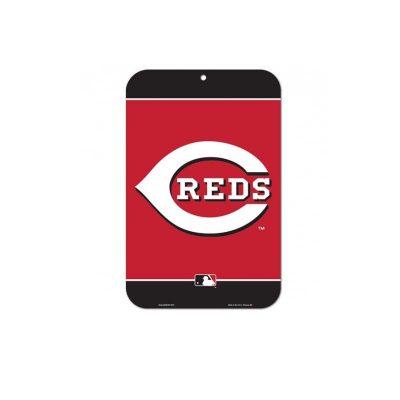 Cincinnati Reds Poster Sign