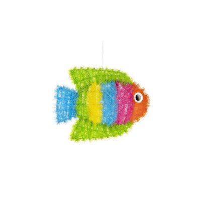 Tinsel Tropical Fish
