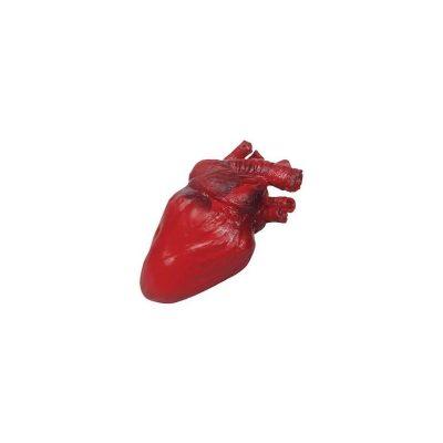 Bloody Red Squishy Heart Halloween Prop