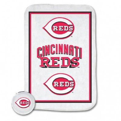 Cincinnati Reds Magic Towel