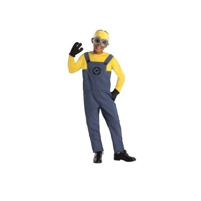 Minion Dave child size