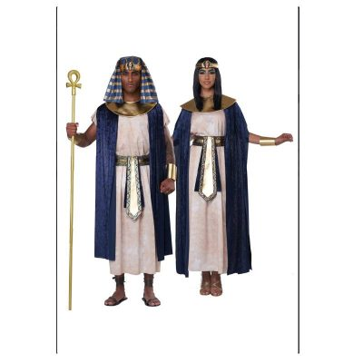 Ancient Egyptian Costume for Pharaoh