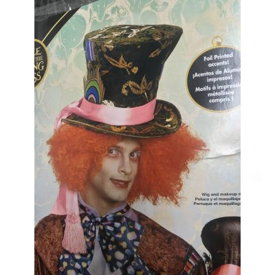 Mad Hatter Hat - Disney