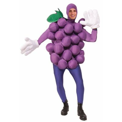 Bunch of Grapes Costume - Adult