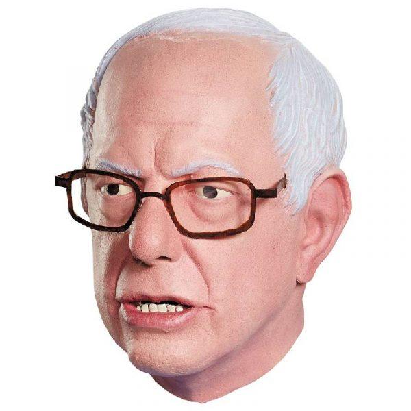 Bernie Sanders Latex Mask