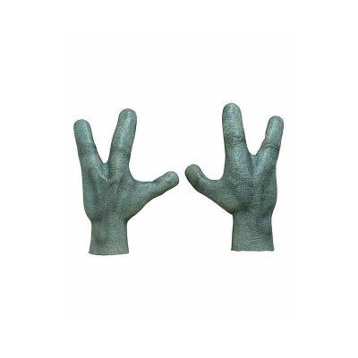 Alien Hands Halloween Accessory
