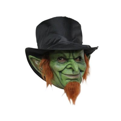 Mad Goblin with black top hat