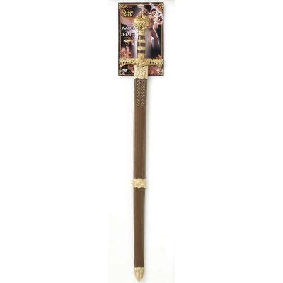 44 Inch Medieval Knight Sword n Sheath