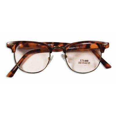 My Grandfather's Eyeglasses