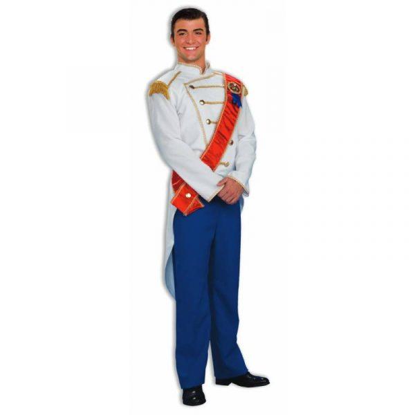 Prince Charming Storybook Costume