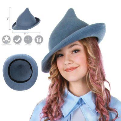 Felt Harry Potter Fleur Delacour Hat