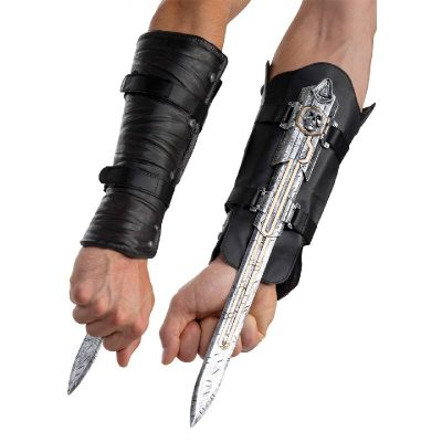 Assassin's Creed Edward's Hidden Blade