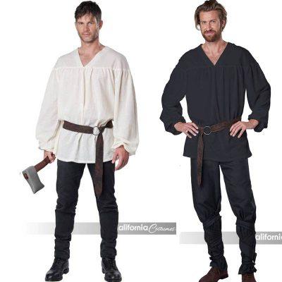 Renaissance Peasant Shirt