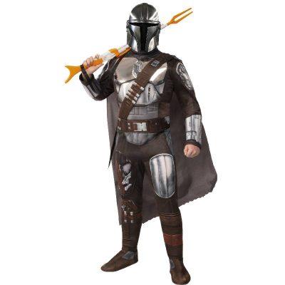 Mandalorian Adult Costume