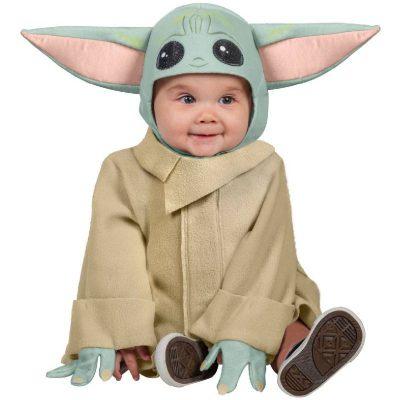 Star Wars The Child