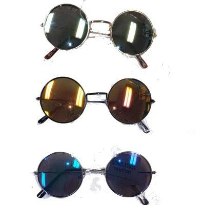 3002XLRV-round-shaded-mirror-lens-sunglasses