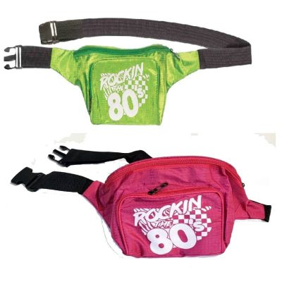 30244-30245-pink-green-fabric-80s-fanny-pack