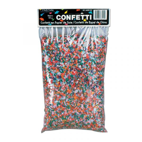 Packaged Tissue Confetti