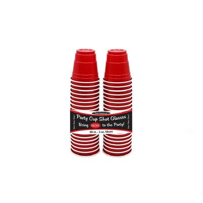 N24001-2-ounce-plastic-red-solo-cup-shot-glasses