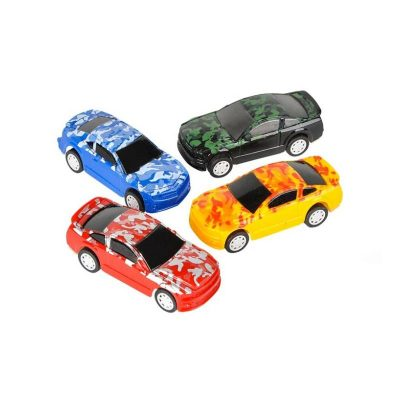 VE-PBCAR- 3-inch-party-pull-back-camo-print-car