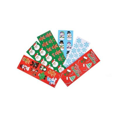 ZC-ASTST-2-inch-by-6-inch-xmas-sticker-sheets