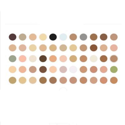 Ben Nye Color Cake Foundation Choices