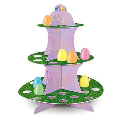 Easter Egg Stand