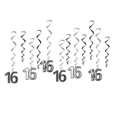 """""""16"""" Whirls"""