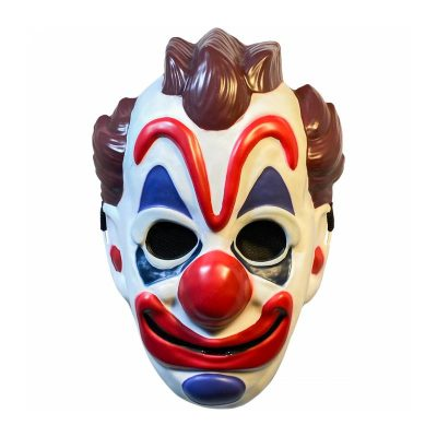 Haunt Clown Mask