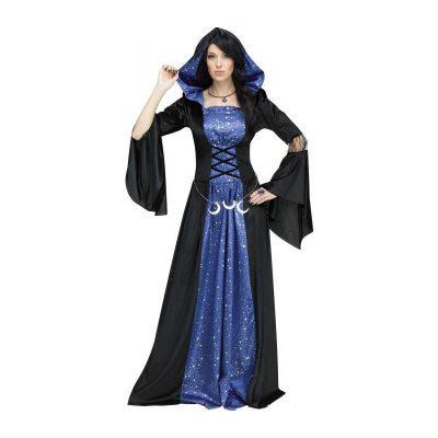 Moonlight Sorceress Adult Costume